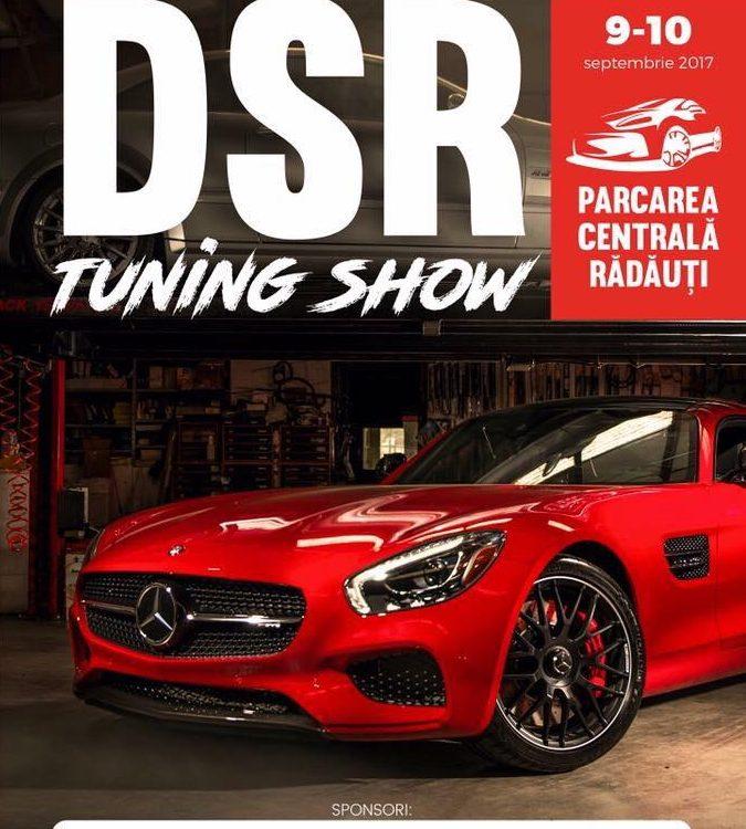 DSR Tuning Show Radauti 2017